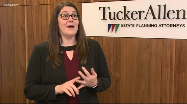 Jessica Jax and John Fischer Discuss the Importance and Value of Estate Planning